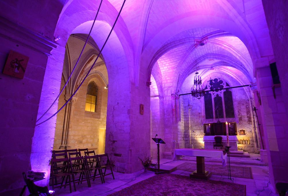 Eglise st rieul - venise C3