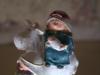 Creche de noel - Brenouille - figurine