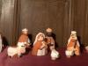 Crèche de Noël - Brenouille 2013 -