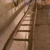 Echelle-en-bois. Eglise St Rieul de Brenouille.