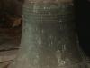 cloche de 1777-cassee. Eglise St Rieul de Brenouille.