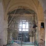 Eglise St Rieul-Travaux2012