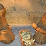 Les creches de nos villages: creche-bethleem