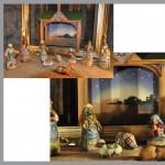 Les creches de nos villages - Brenouille édition 2012