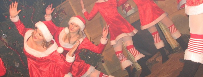 Noel-enchante-brenouille-danse