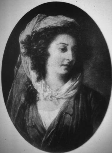 La comtesse d'Andlau