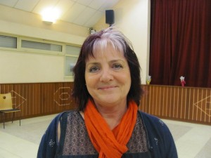 Khristine-Foyard-maire-brenouille
