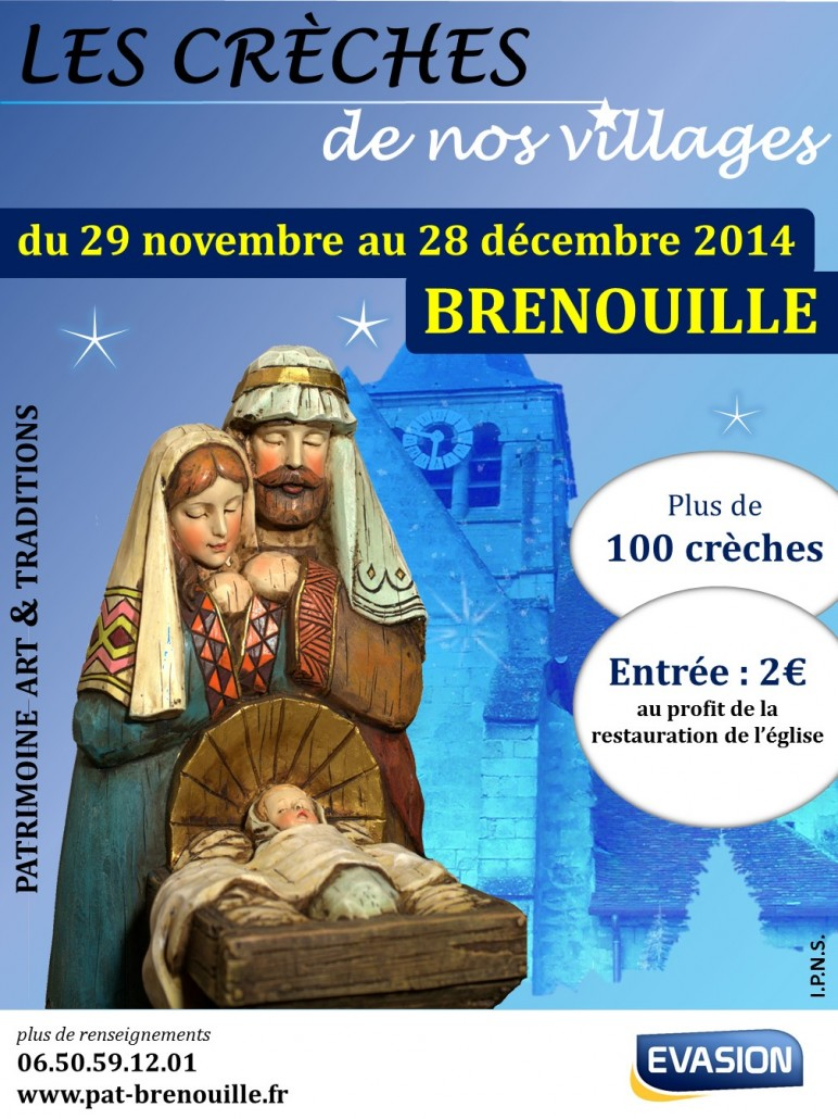 les creches de nos villages-ed2014