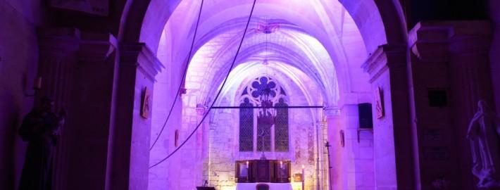 Eglise st rieul - venise