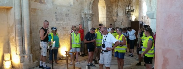 visite 2 eglise St Rieul Brenouille 2015