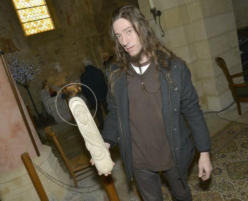 Jesus - Arnaud SIMON Brenouille