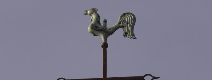 Coq de Brenouille - 1961 zoom