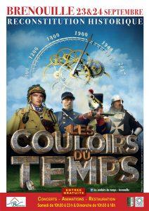 AFF_LES COULOIRS DU TEMPS-LPB