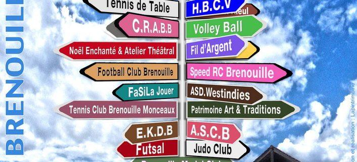 Forum association Brenouille