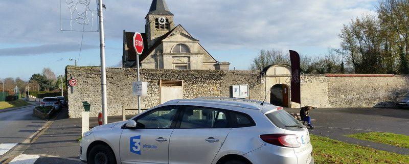 FR3 Picardie à Brenouille 4